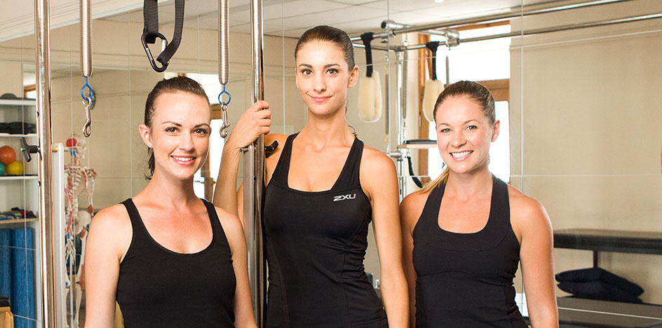 Adelaide Clinical Pilates Studio