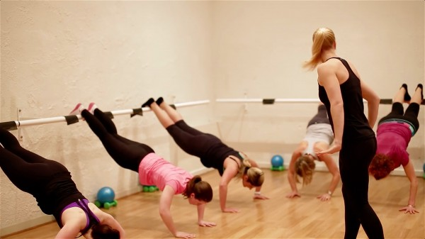 Barre Classes Adelaide