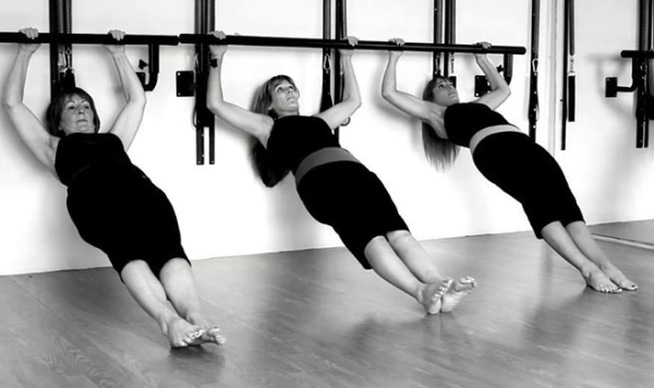 Pilates Help With Fitness Plans