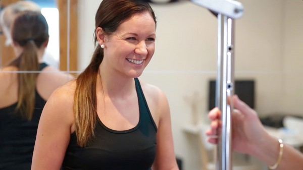 At Inner Strength Pilates, Our Instructors are Passionate About Training
