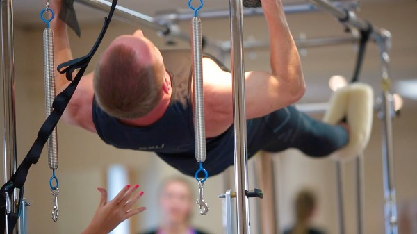 Choose Pilates for Increased Strength and Muscle Toning