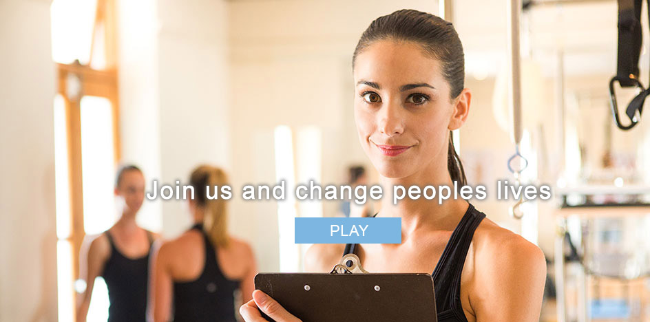 adelaide pilates jobs