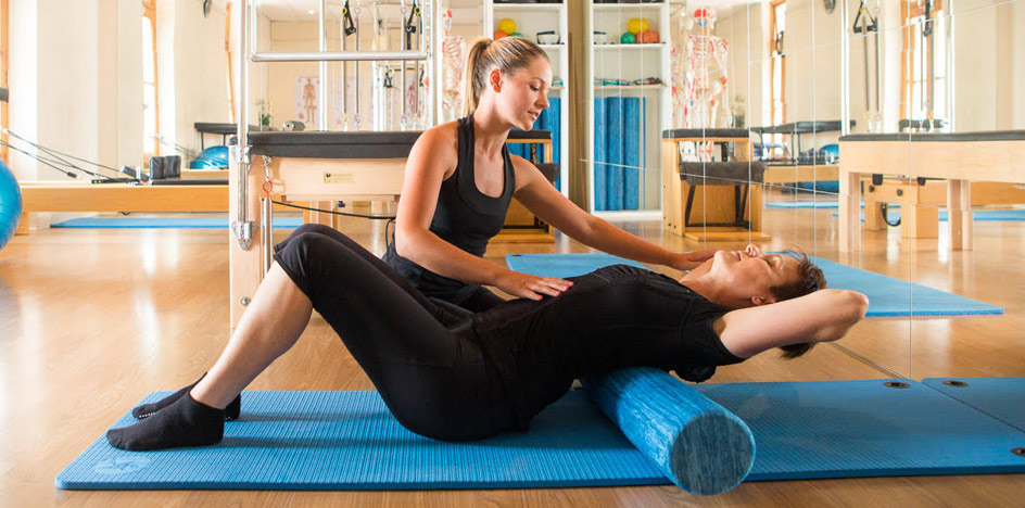 Adelaide Pilates Clinical Classes